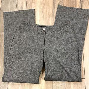 White House Black Market Modern boot pant